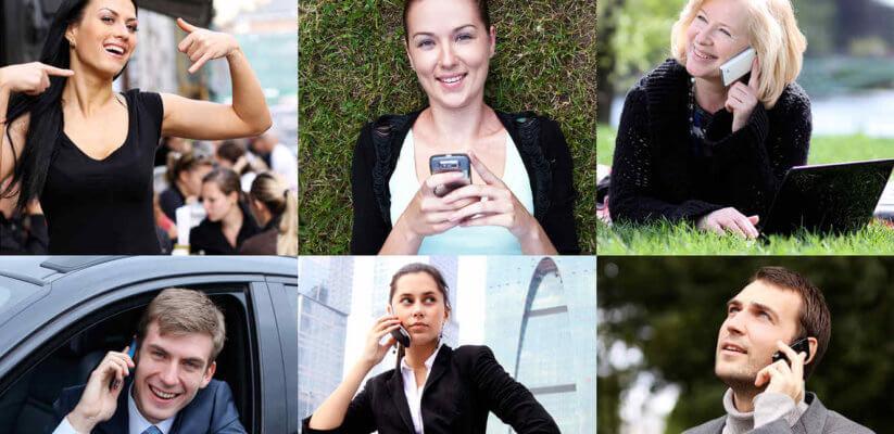 personas-hablando-por-celular