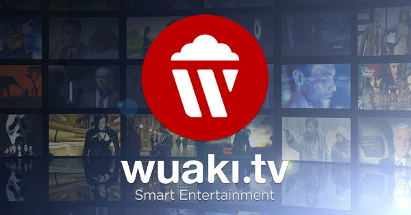 WuakiTV