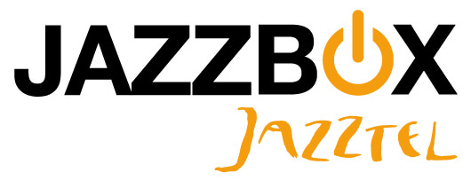 Jazzbox - Jazztel
