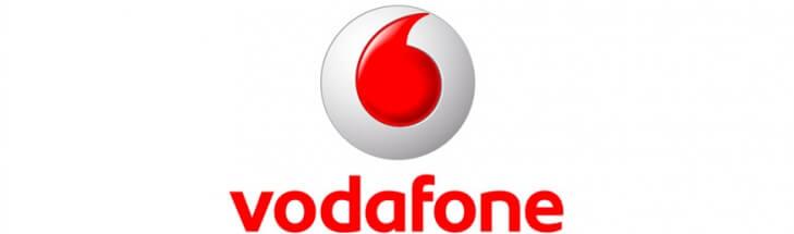 Roaming Vodafone