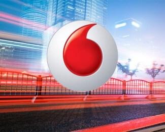 Qué es fibra simétrica de Vodafone