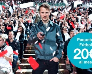 Vodafone Fútbol