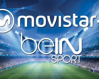 Movistar+ BeIn Sports
