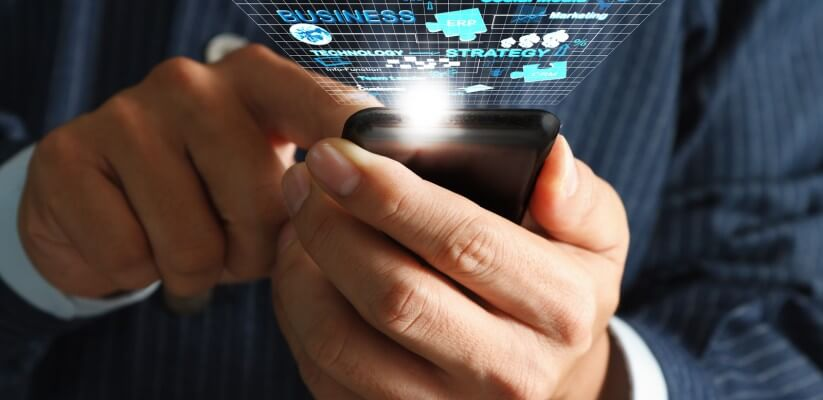 Datos móvil
